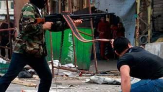 شباب طرابلس: كنا ضحية النواب
