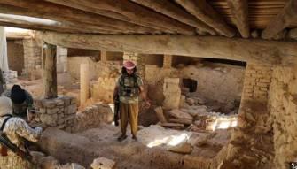 داعش يخير مسيحيي القريتين : دفع الجزية او اعتناق الاسلام أو الرحيل