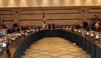هل بدأ الصراع الخليجي من بوابة لبنان؟