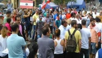للدول العربية حلفاء في لبنان فلماذا تستغل الحراك الشعبي؟