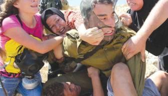 مواجهات في جنين بين الاهالي وجيش الاحتلال