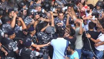 لماذا تنفض 8 و14 آذار يديها من التظاهرات