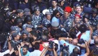 مركز عزمي بشارة في قطر والسفارة الاميركية وراء الحملة على نصرالله
