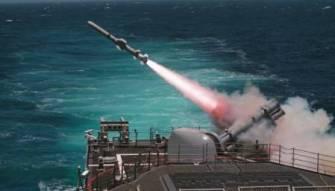 صواريخ التوماهوك تضرب قاعدة لـ