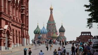 روسيا لا تستقبل لاجئين سوريين