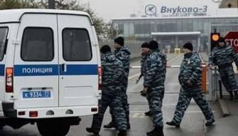 احباط مخطط ارهابي في موسكو