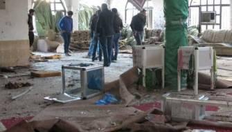 داعش يتبنى الهجوم على مسجد<br /> للشيعة في بنغلاديش