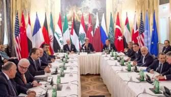 لبنان يشارك في اجتماع باريس