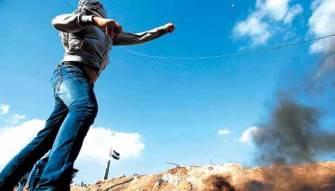 شهران على بدء الانتفاضة الثالثة : 108 شهداء و 13.500 جريح<br /> مواجهات والمستوطنون يمنعون المقدسيين من دخول «الاقصى»