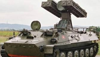 """بالفيديو .. المنظومة الدفاعية الروسية """"ستريلا"""" المدمرة للصواريخ"""
