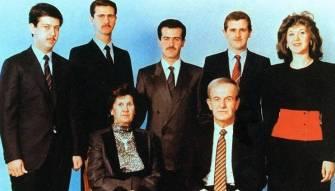 سانا: الرئاسة السورية تنعي أنيسة مخلوف، والدة الرئيس بشار الأسد