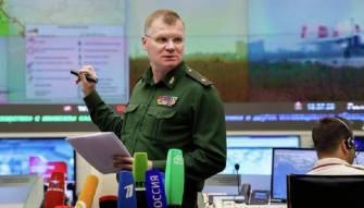 وزارة الدفاع الروسية: التوتر الحاصل في سوريا نتاج أنشطة الناتو الرعناء