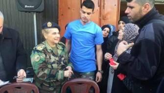 الجيش يبادر باتجاه باب التبانة انسانياً