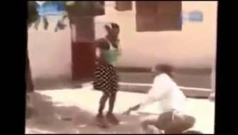 فيديو طريف- فوائد تعدد الزوجات