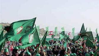 حركة امل على ابواب طرابلس
