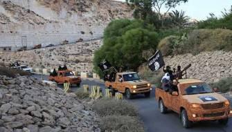 تردد أميركي بمواجهة «داعش» في ليبيا