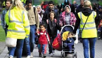 كيف دمّرت الهجرة أسراً سوريّة؟<br /> ولماذا ترتفع مُعدّلات الطلاق بين اللاجئين الى أوروبا؟