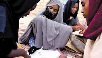 زواج القاصرات في السودان... جريمة يحميها القانون