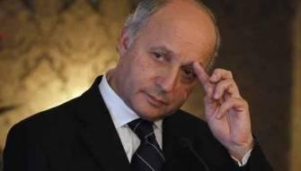 الخارجية الفرنسية: فابيوس يستقيل