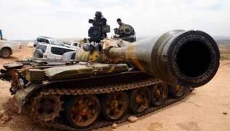 اسرائيل: انتصارات الجيش السوري وحزب الله تطيح بحساباتنا