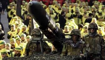 دخول القوات السعودية براً في سوريا لدعم المعارضة ام لمواجهة حزب الله؟