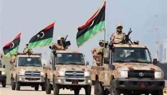 الغرب يستعد للتدخل العسكري في ليبيا<br /> «داعش» «يواصل» تمدده في الهلال النفطي
