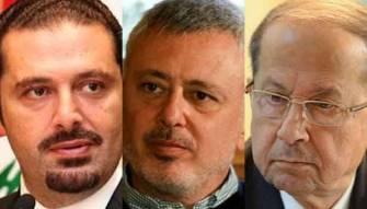 الحريري: لن انتخب عون ولو انسحب فرنجية