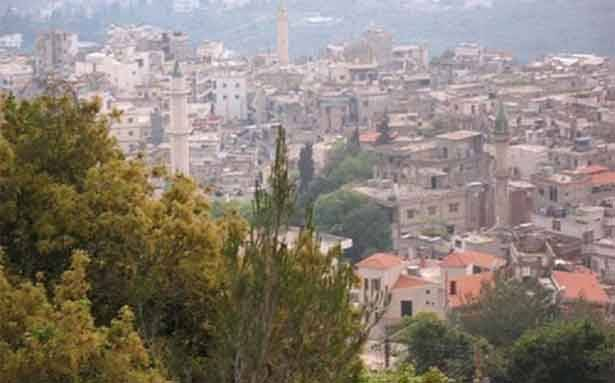 موزاييك حزبي رغم حياد الاشتراكي في جبل لبنان