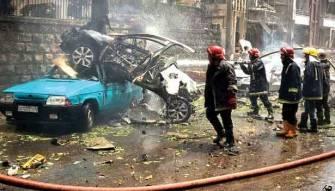 لافروف وديمستورا يُبشّران بهدنة في حلب