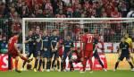دوري أبطال أوروبا في كرة القدم : أتلتيكو مدريد يطيح ببايرن ميونيخ ويبلغ النهائي