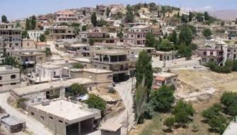 قرى بعلبك: معارك حزبية عائلية