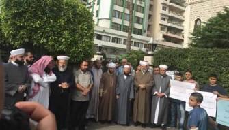 من يُثير الشارع الطرابلسي تحت عباءة المعارضة السورية