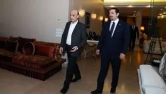 تحالف بلدي وتمايز رئاسي بين الحريري وجعجع