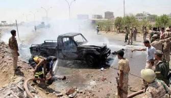 إتصالات عربيّة دوليّة لإعادة إطلاق المفاوضات<br /> الحوثي: إسرائيل تشارك في العدوان