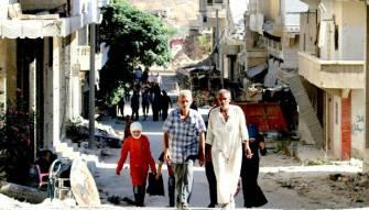 مدير CIA: لا نستبعد تقسيم سوريا وطهران ترد: وحدتها خط أحمر
