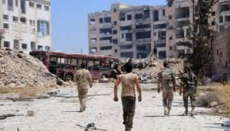 استعادة حلب حسمها اجتماع طهران