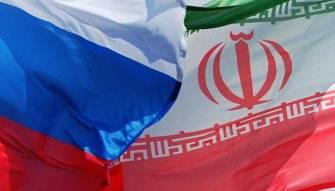 روسيا تبني لإيران منصات حفر بحرية