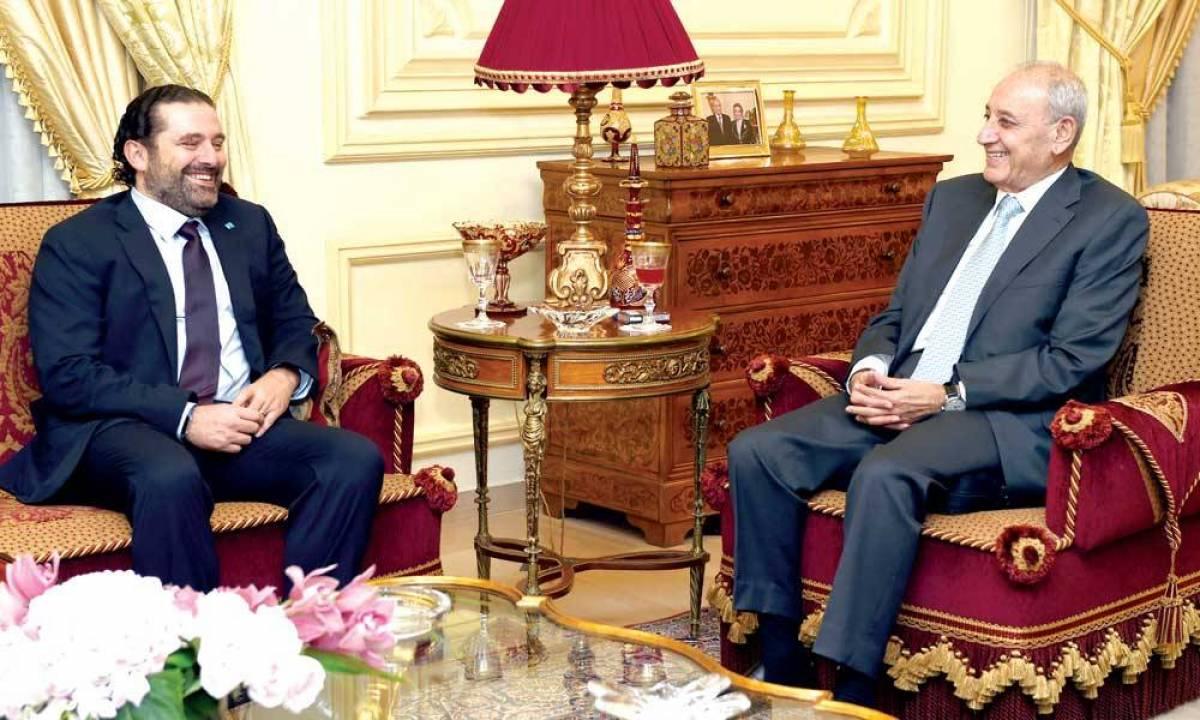 حزب الله يعطي التفويض لبري وعون صامت ولا يقوم بزيارات «رئاسية»