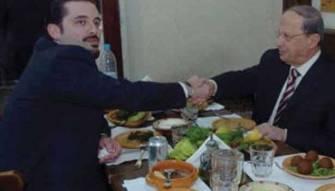 «حواجز مسلّحة» بين عون والحريري اذا تمّت التسوية