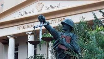 المتهم حربا: انا مُلاحق من «النصرة» و«داعش»<br /> بسبب ولائي لطارق غنوم