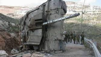 هل تدخل اسرائيل الحرب من البوابة السورية او اللبنانية؟