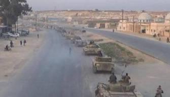 روسيا وتركيا سيهاجمون حلب
