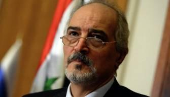 """الجعفري: """"النصرة"""" تشكل عماد المجموعات المسلحة بحلب"""