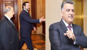 """فيسك: """"صدمة سنيّة"""".. 10 مليارات سوريّة بلبنان واللواء إبراهيم مهدّد!"""