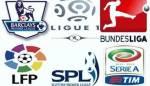 البطولات الأوروبية المحلية في كرة القدم :<br /> فالنسيا ــ برشلونة غداً وريال مدريد ــ أتلتيك بلباو الأحد