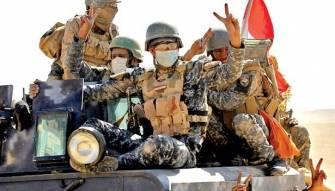إجتماع دولي لبحث إدارة الموصل بعد طرد «داعش»