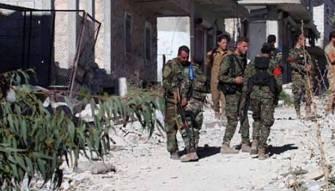 خطة أوروبية تمهد للانتقال السياسي في سوريا