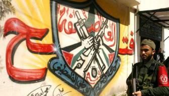 حراك فلسطيني لتعزيز الامن والاستقرار في عين الحلوة