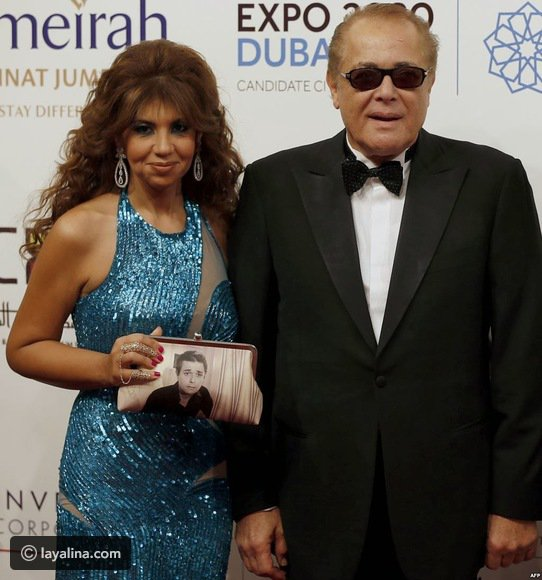 صورالمعجبة التي تزوجها محمود عبد العزيز وطلقها بعد شهر
