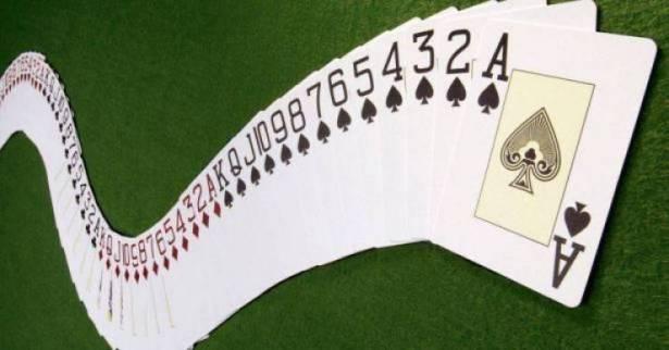 لمحبي لعبة الورق... إنها في طريقها لهواتفكم   الديار